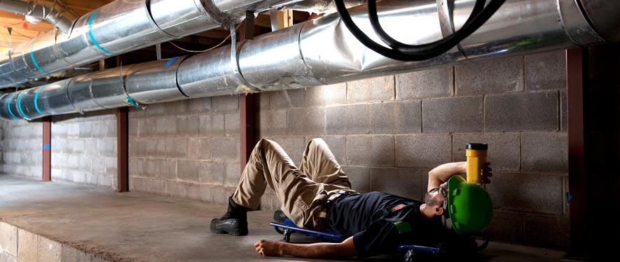 Grants Pass, OR airduct cleaning