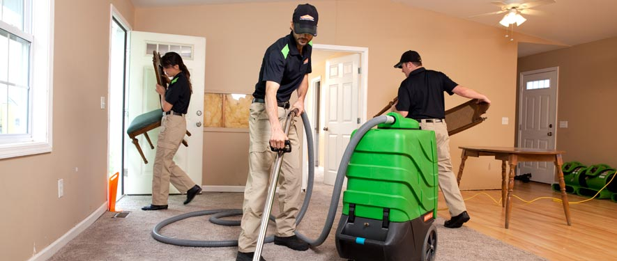 Grants Pass, OR cleaning services