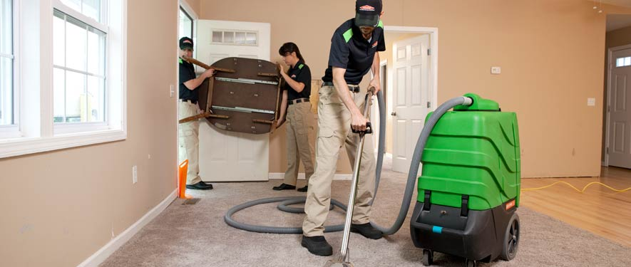 Grants Pass, OR residential restoration cleaning